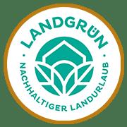 Landgrün - nachhaltiger Landurlaub